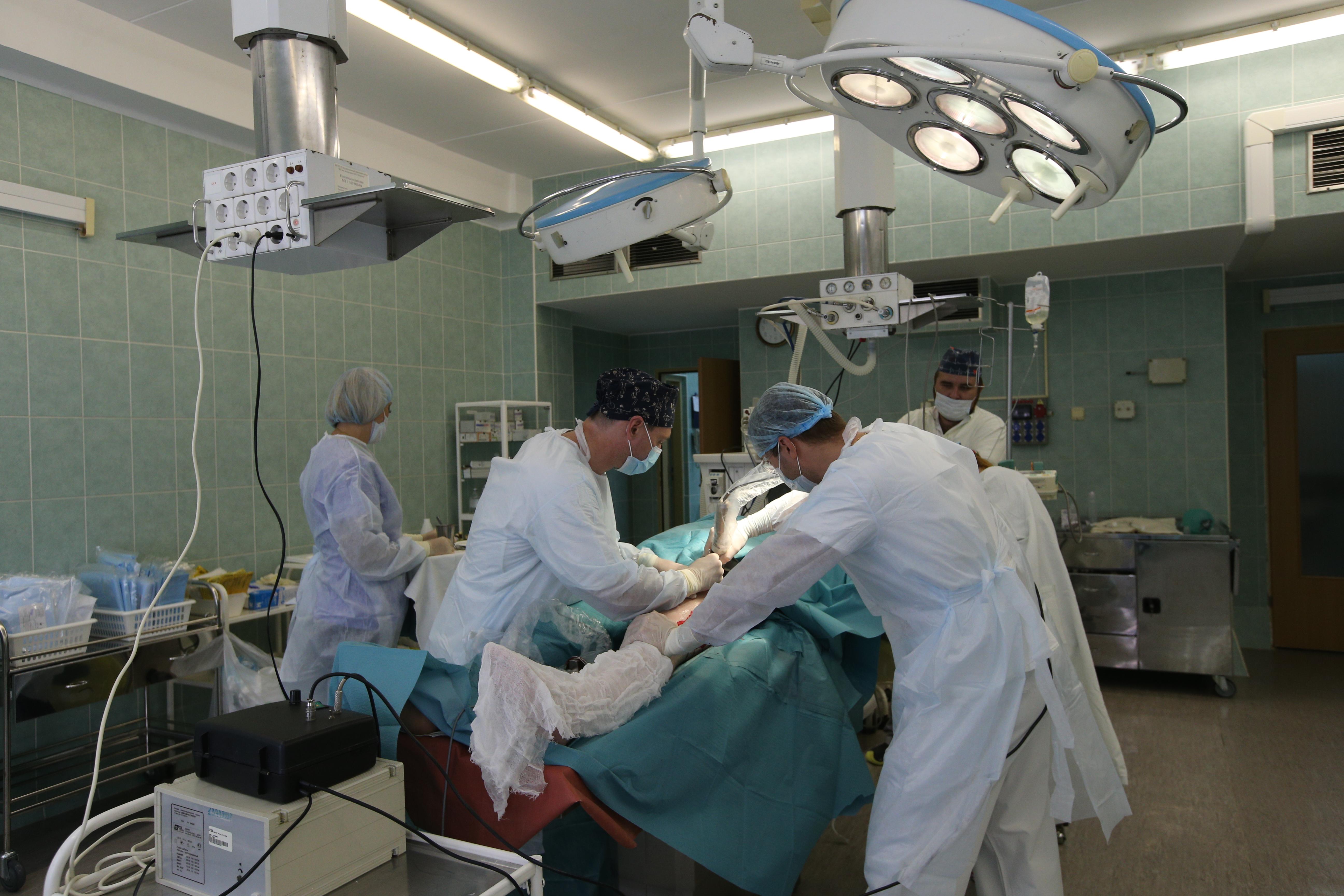 Реабилитологи из Некрасовки поставили на ноги парализованную девушку