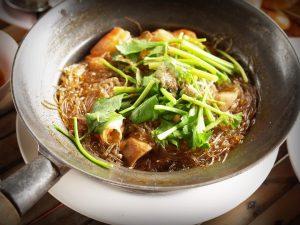 Тайская кухня / Фото: pixabay.com